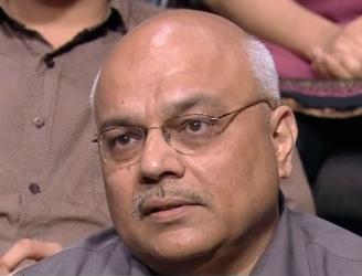 Dr Puneet Bedi. Credit: Star TV