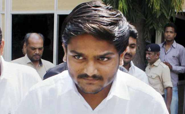 Hardik Patel is in Jail, and the Gujarat Government is Feeling Jittery