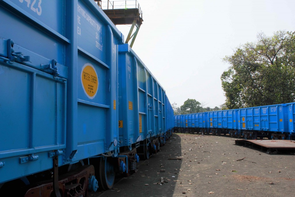 Getting the Railways Back on Track