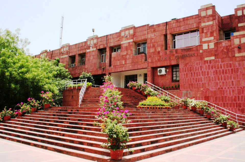 All the More Reason for JNU to Scrap Its New Attendance Policy