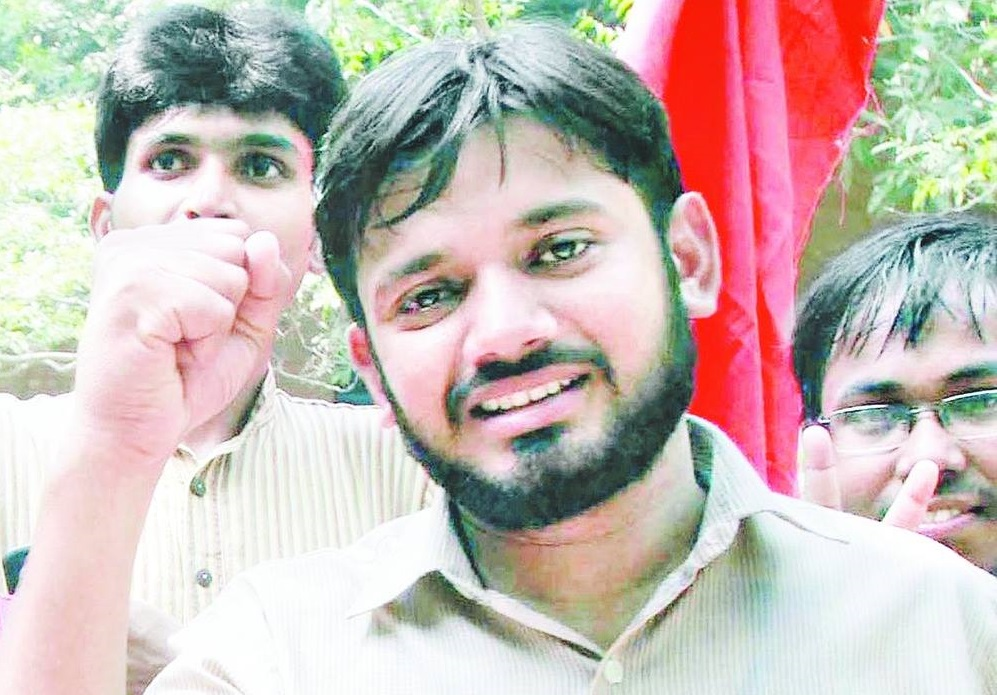 Kanhaiya Kumar Stands in a Tradition Beyond the Nation-State