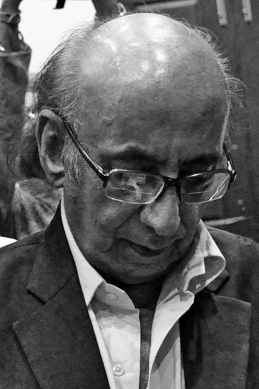 Nida Fazli October 12, 1938 - February 8, 2016