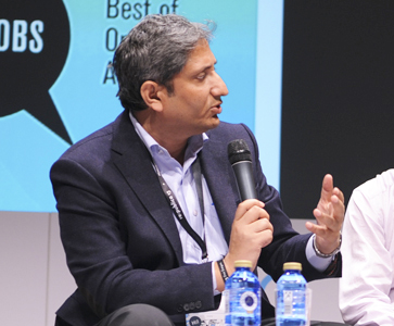 Ravish Kumar. Credit: Wikimedia Commons