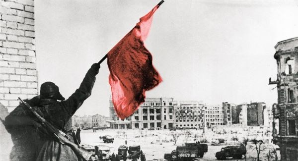 Remembering the Battle of Stalingrad, 73 Years on