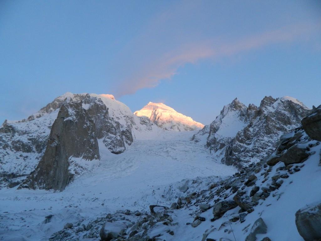 Sunset_at_Siachen_Glacier