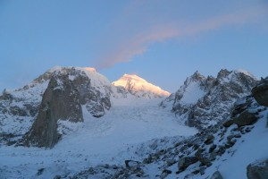 Sunset_at_Siachen_Glacier