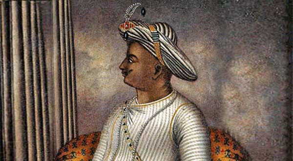 Karnataka: Panel Recommends Retention of Text on Tipu Sultan in School Curriculum