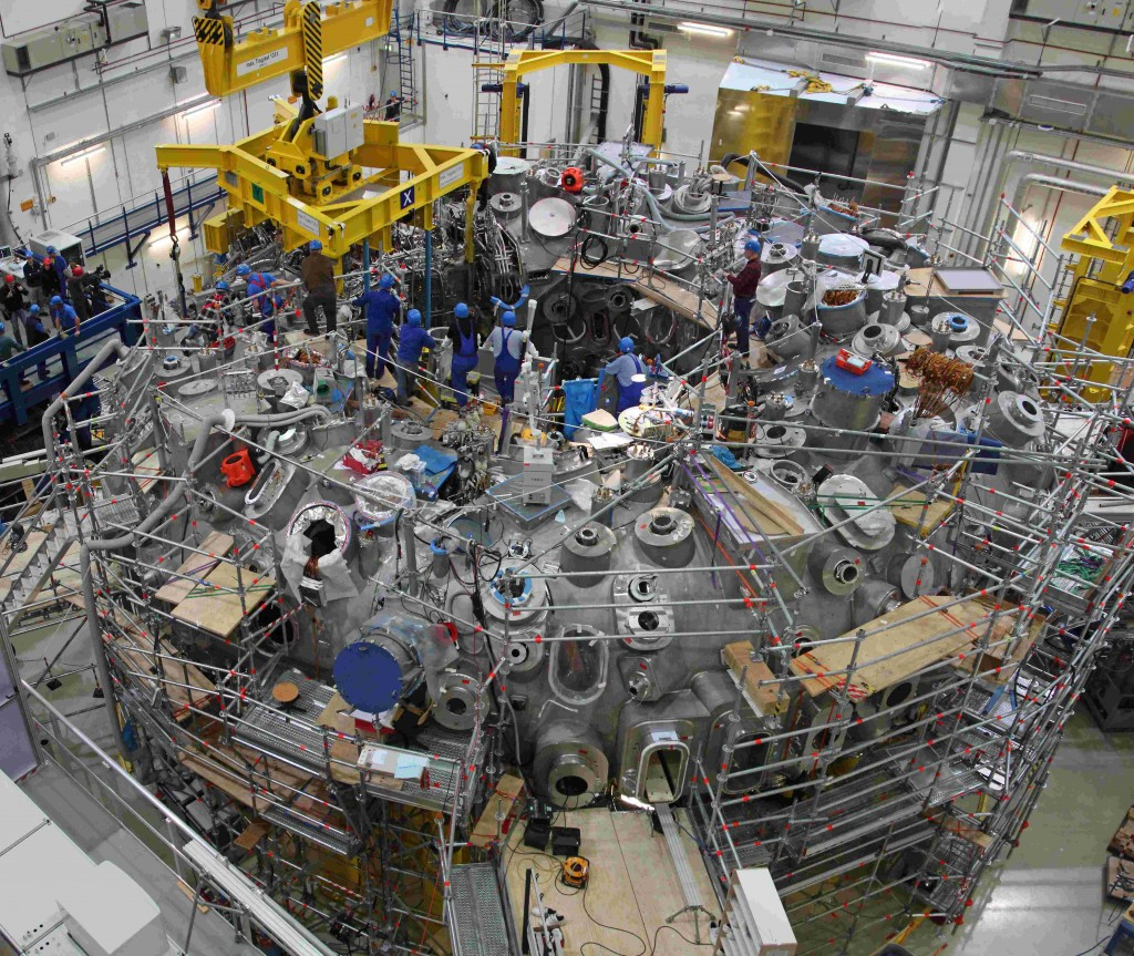 Why the Road to Nuclear Fusion is Necessarily Bumpy