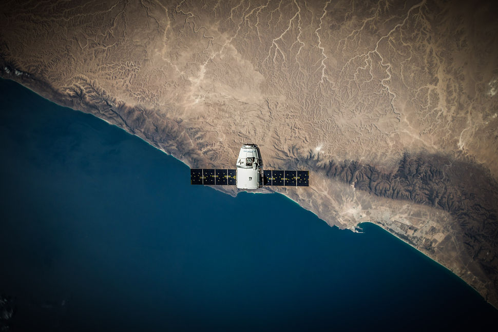 Before ISRO Can Go Onward and Upward, India Needs a Good Space Law