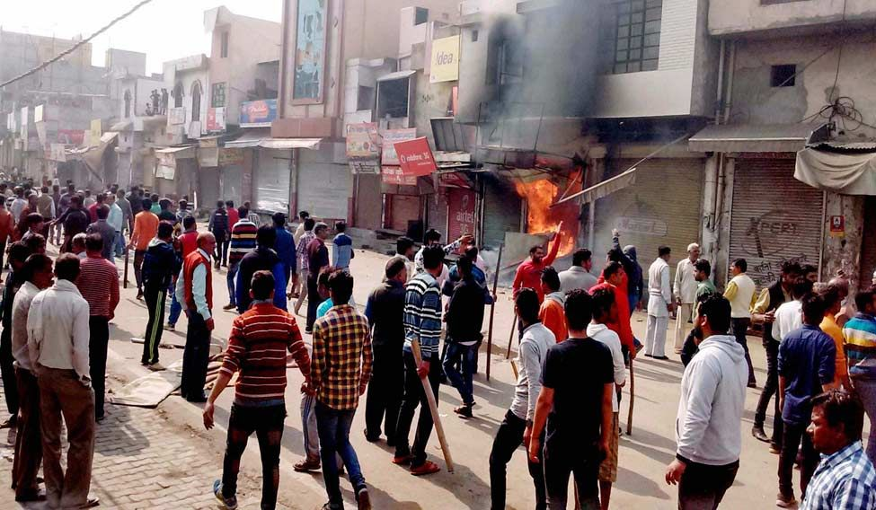 Understanding the Caste Politics Behind the Jat Agitation