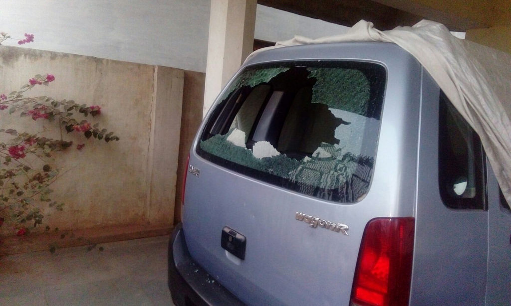 Police Refuse to File FIR After Attack on Journalist in Chattisgarh