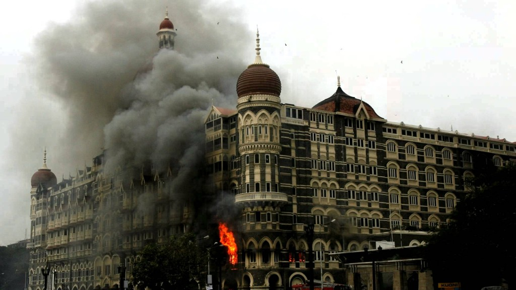 Total Recall: Ten Things That Went Wrong During the 26/11 Attacks