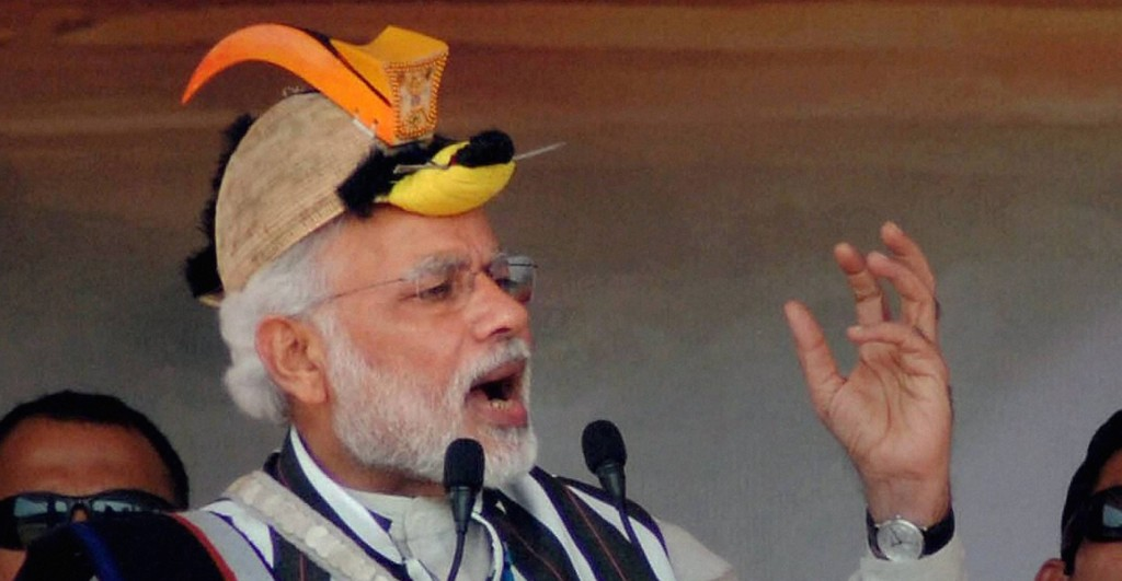 What Modi's Pursuit of Power in Arunachal at Any Cost Means for Democracy