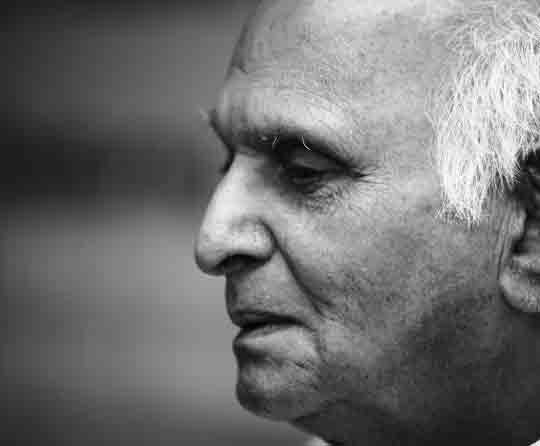 Intizar Husain: Finding Past Again