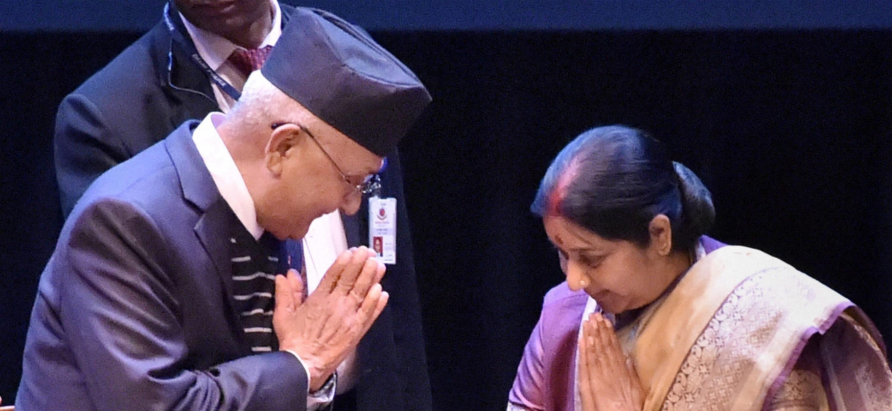 India's 'Blockade' Has Opened the Door for China in Nepal