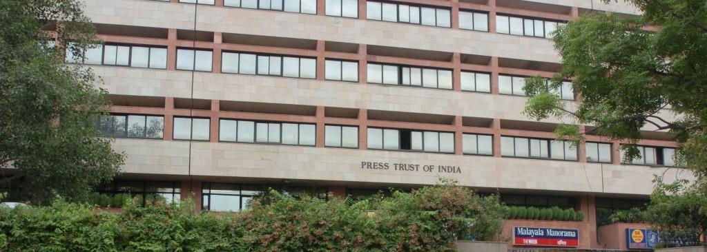 Prasar Bharati Cuts Ties With PTI, Says it Will Invite Bids from 'Domestic News Agencies'