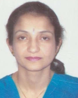 Dr. Rachna Varma