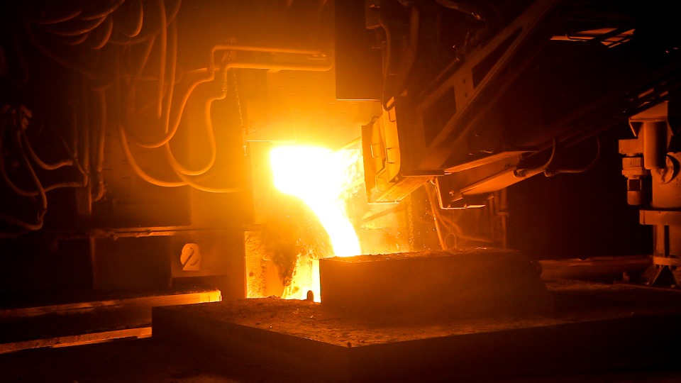 You Can't Make in India if You Can't Make Steel