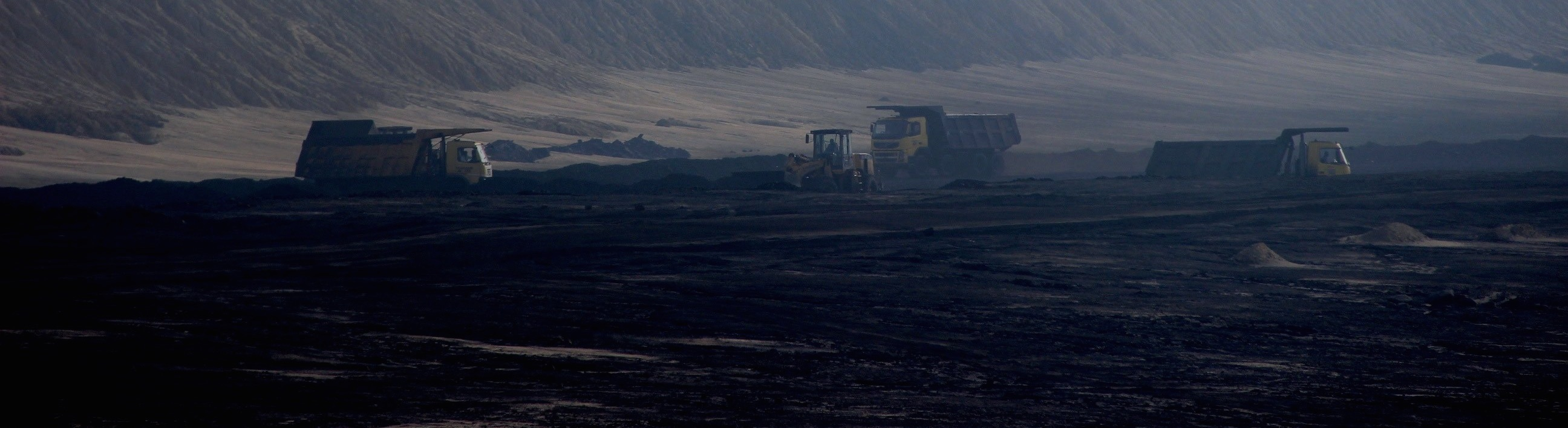 Burying the Law to Make Way for a Coal Mine