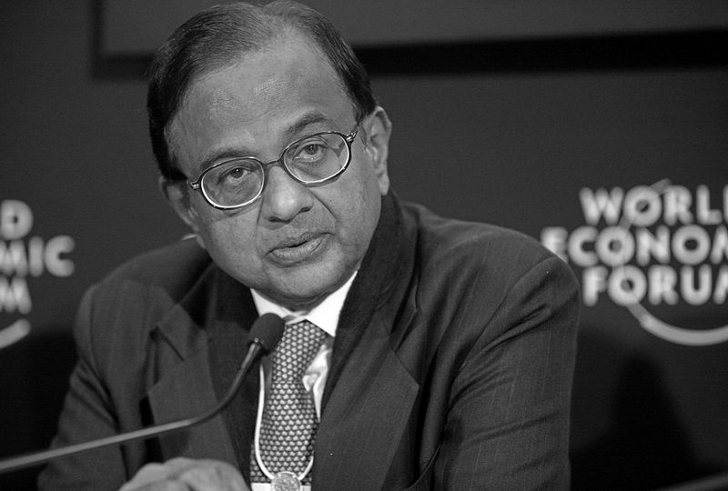 Chidambaram Moves Court Seeking Protection From Arrest in Aircel-Maxis Case