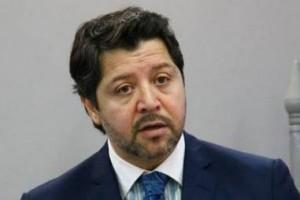 Hekmat Khalil Karzai. Credit: mfa.gov.af
