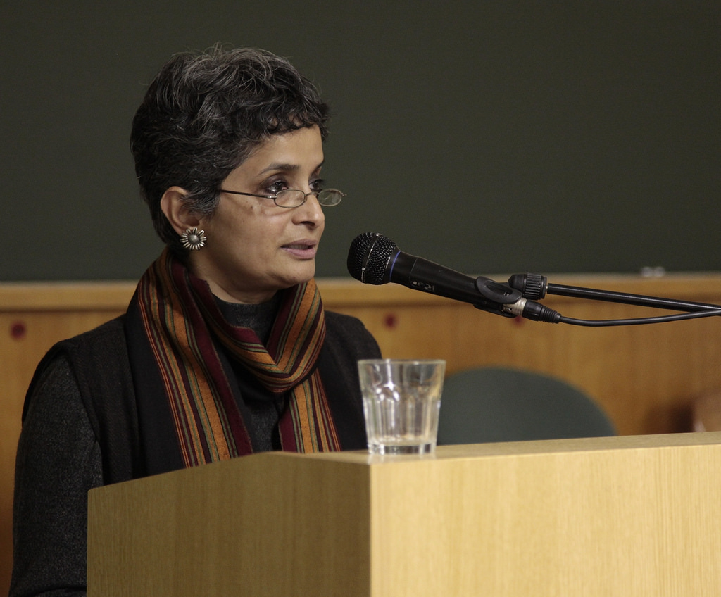 'Vilification' of JNU Professor Nivedita Menon as 'Anti-National' Labelling Continues