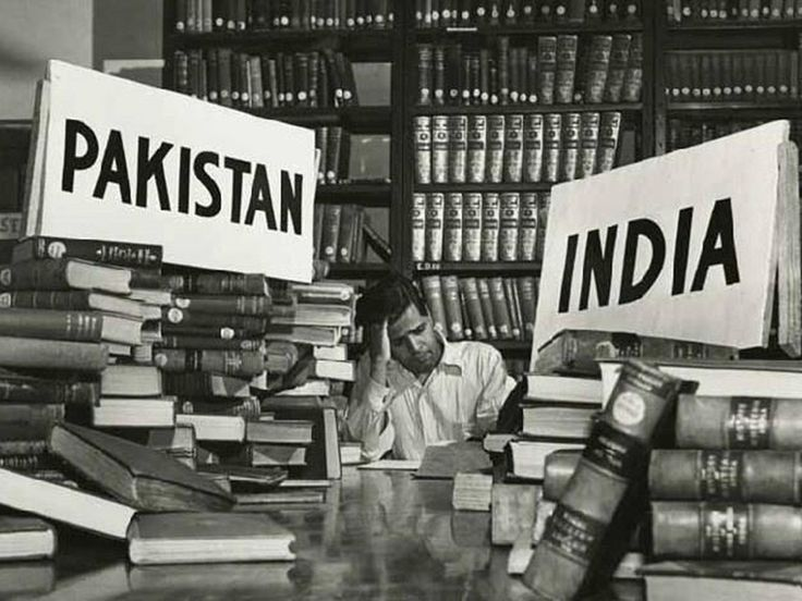 Doctors With(out) Borders: How Partition Affected Scientists in India and Pakistan