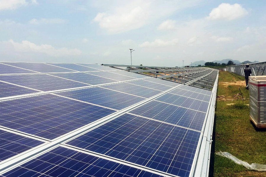 India's Solar Panel Dispute: A Need To Look Within