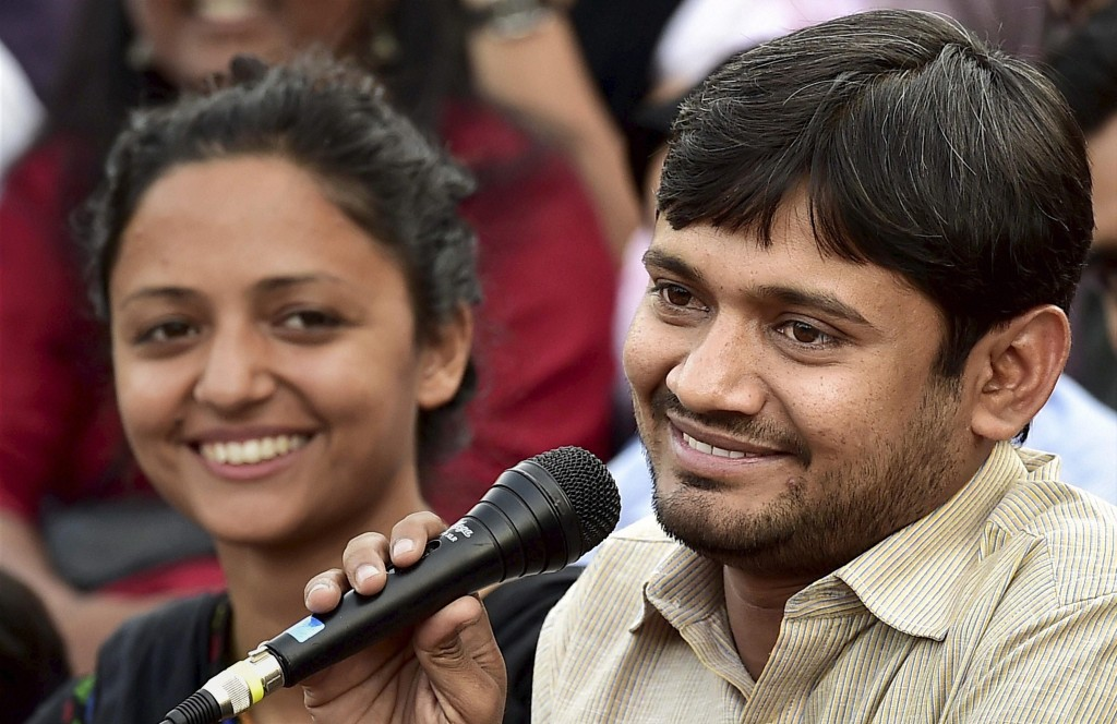 Did JNU Student Leader Kanhaiya Kumar Fail His Exams? No.