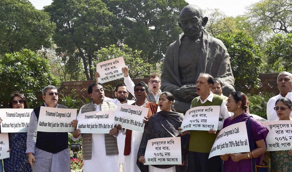 Three Rajya Sabha Amendments That Will Shape the Aadhaar Debate