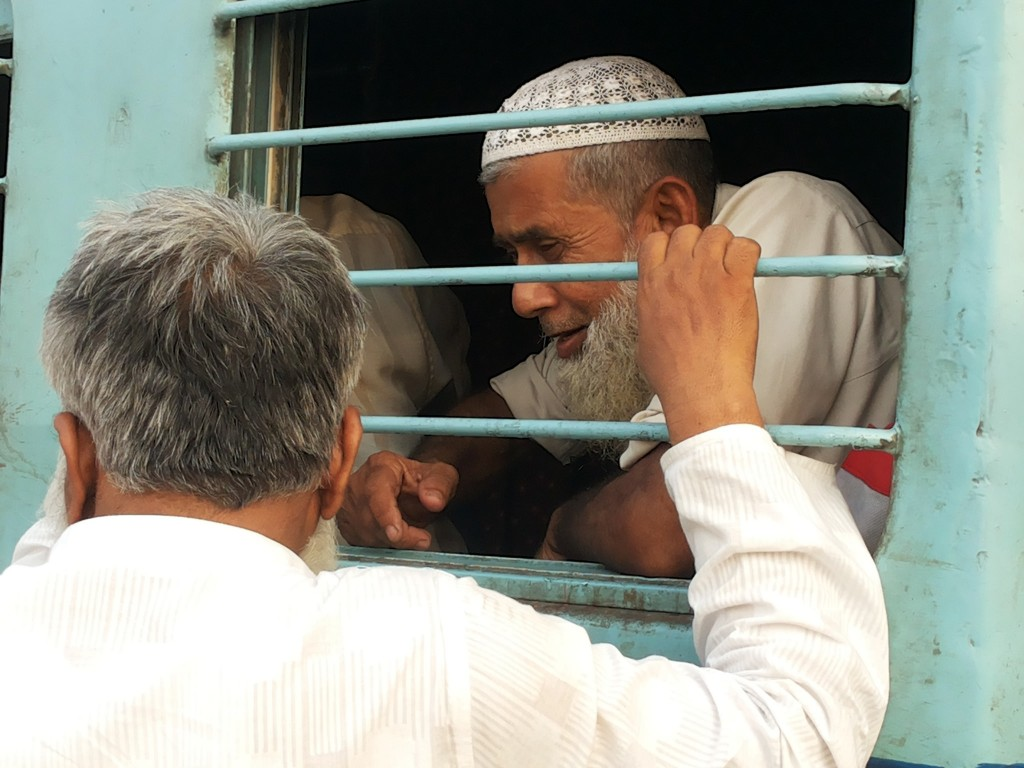 The Mystifying Experience of Being Muslim in India