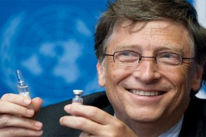 Bill-gates-foundation