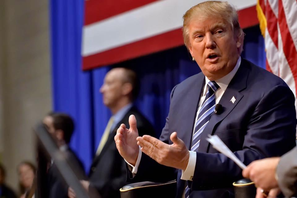 How Donald Trump Broke the Media