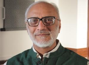 Ashok Gulati. Credit: SmartIndianAgriculture