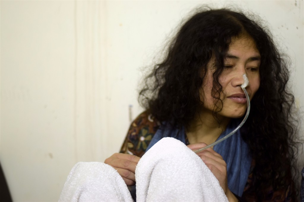 Irom Sharmila to End Hunger Strike on August 9; Family Surprised by Announcement