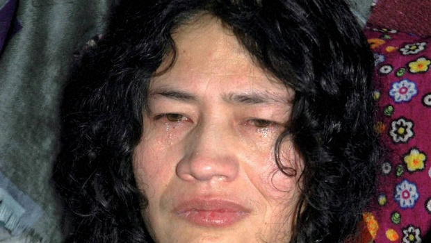 Release, Re-arrest, Repeat. This Has Been Irom Sharmila's Life For 15 Years