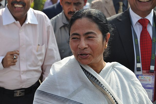 From Narada to Sharada, Trinamool is Feeling the Sting of Corruption Charges