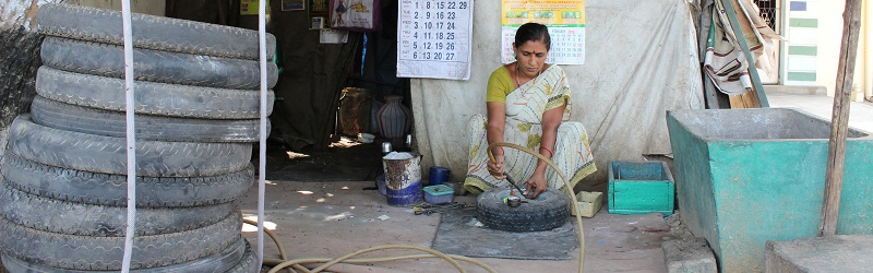 What Tamil Women Want in 2016: Government Help to Realise Their Dreams