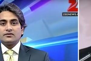 Credit: Zee News screengrab