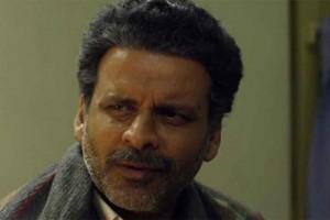 Manoj Bajpai in Hansal Mehta's film Aligarh
