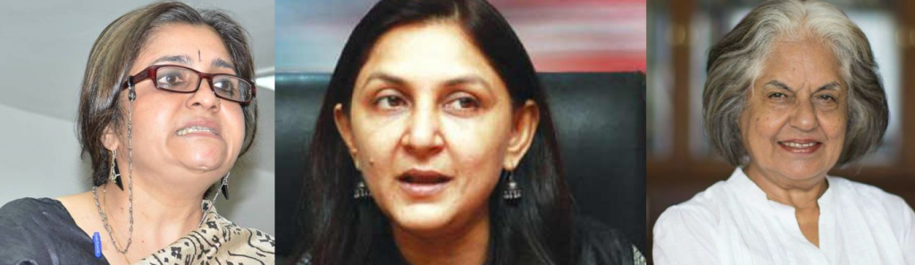 ED Notice to NGO of Gujarat CM's Daughter Prompts 'Double Standards' Poser to Modi Government