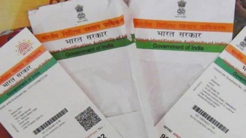 Aadhaar Bill Fails to Incorporate Standing Committee's Suggestions