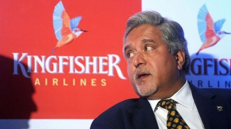 Vijay Mallya leaving the country does not augur well for the BJP's anti-corruption plank. Credit: PTI