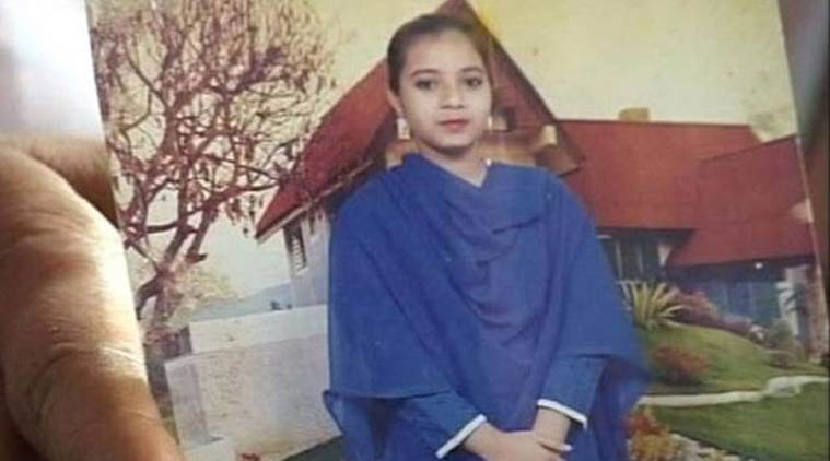 Ishrat Jahan Encounter Case: A Timeline of Events