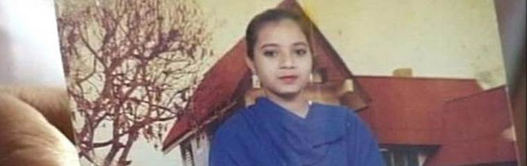 The Second Killing of Ishrat Jahan