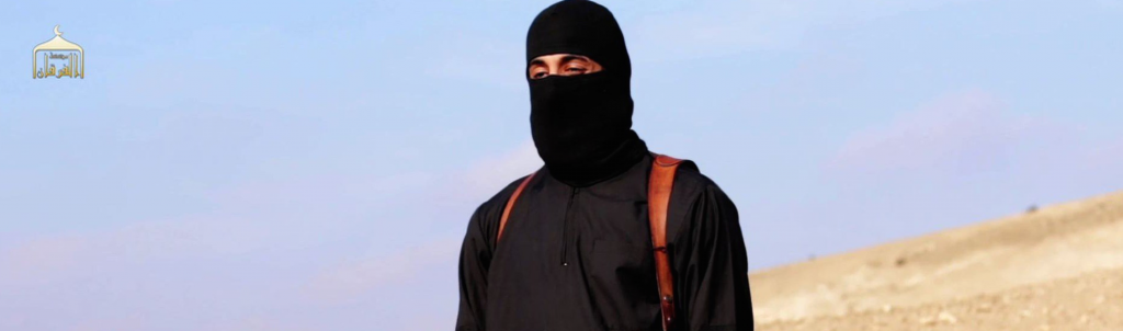How ISIS Games the Media as an Avenue for its Theatre of Terror
