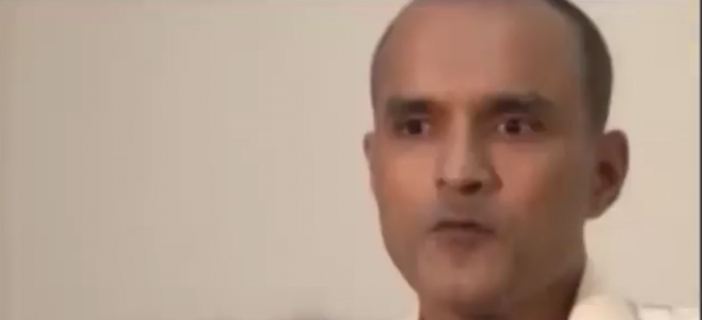 What International Law Tells Us About the Curious Case of Kulbhushan Jadhav