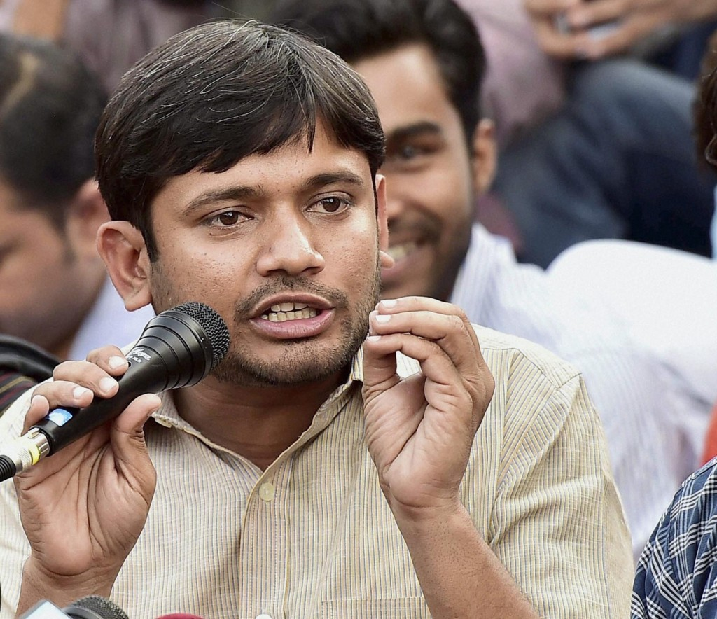 Kanhaiya as Candidate: Neither Mahagathbandhan Nor Left Looks Good