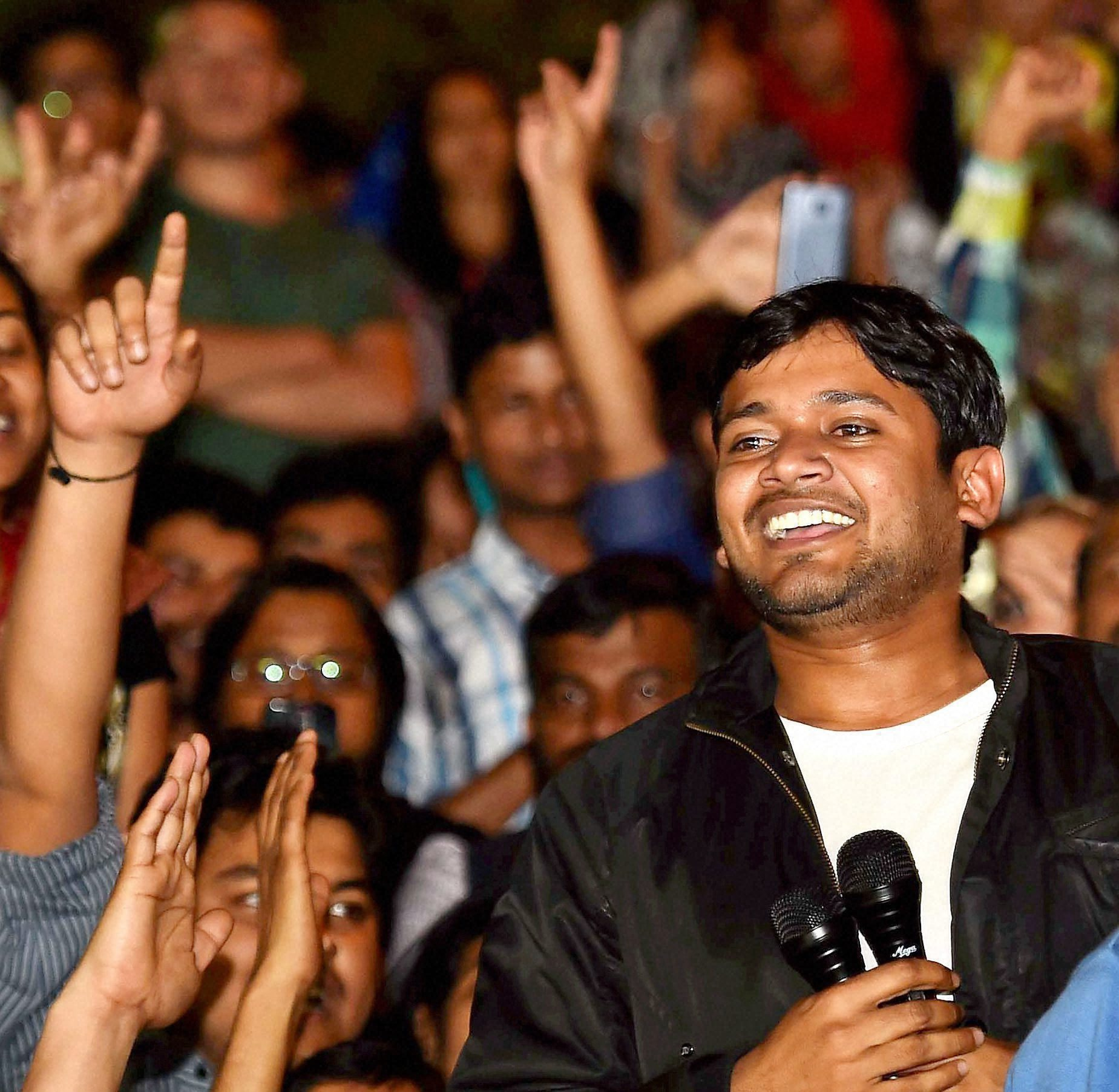 JNU Sedition Case: 3 Years Later, Chargesheet to Be Filed Against Kanhaiya Kumar, Others