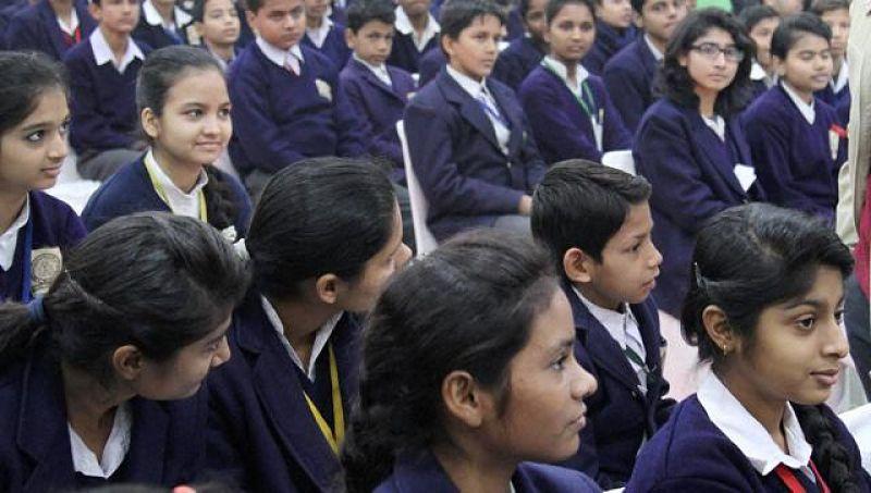 Managing 'Management Quotas' in Private Schools